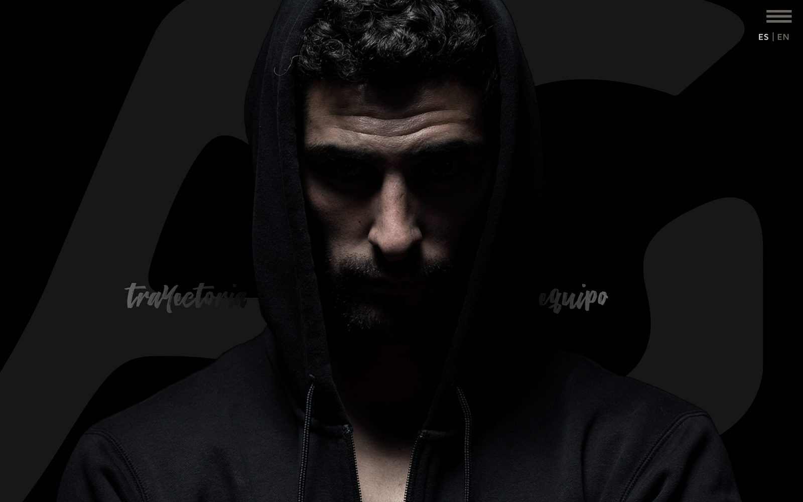 Marca y web para Álvaro González