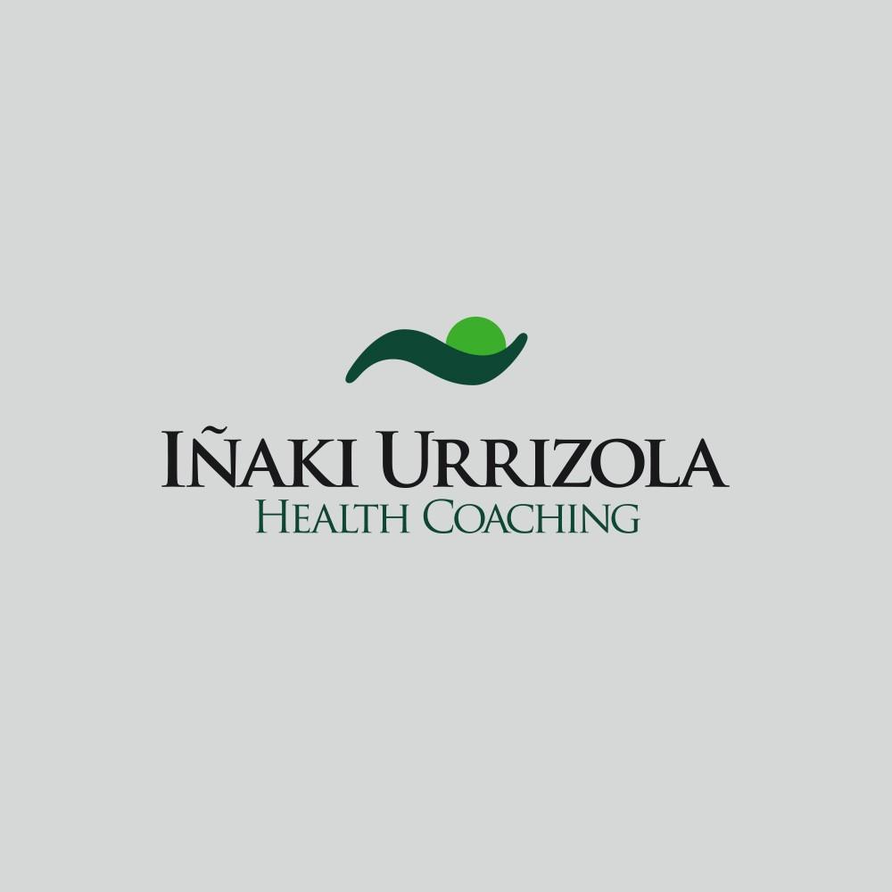 Marca y web para Iñaki Urrizola