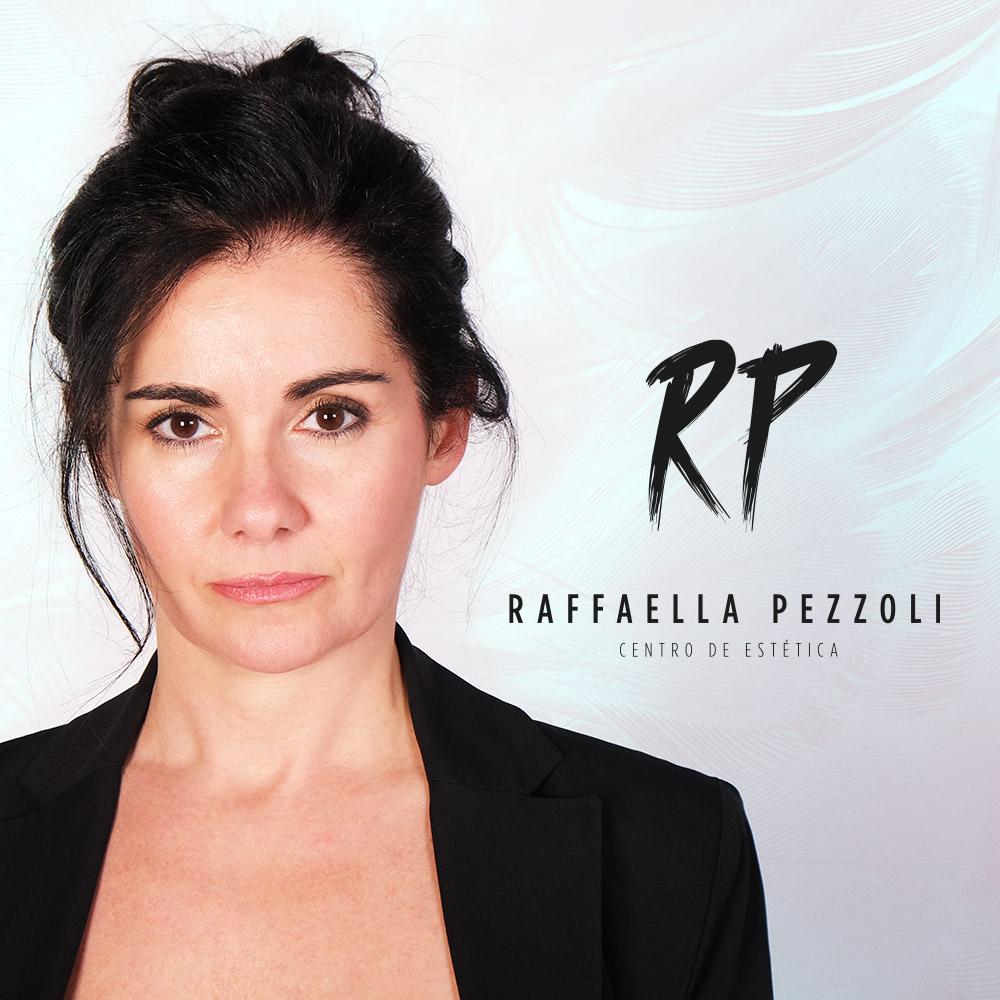 Marca personal y web para Raffaella Pezzoli