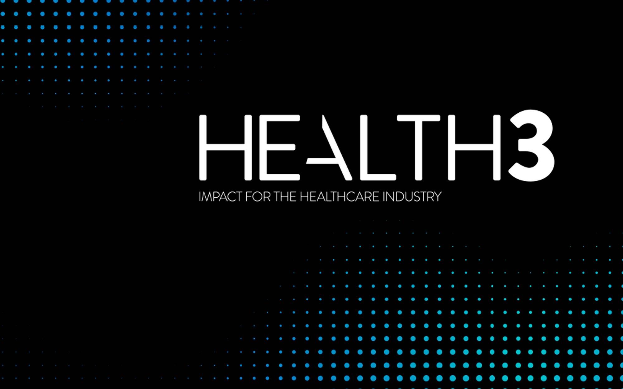 Marca y web para Health 3